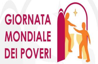 """Giornata Mondiale dei Poveri:""""La speranza dei poveri non sarà mai delusa"""""""
