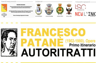 Francesco Patanè – Autoritratti