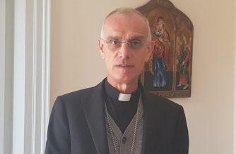 """Il Vescovo A.Raspanti: """"La Quaresima sia un tempo di rinnovamento"""""""