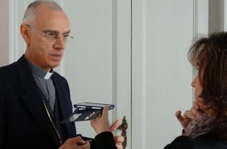 """Il Vescovo Raspanti riceve i detenuti di Giarre: """"Cambiare si può"""""""