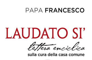 Presentazione dell'enciclica Laudato Sì di Papa Francesco