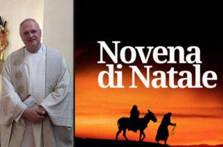 Riflessioni quotidiane in preparazione al Natale di don Vittorio Rocca