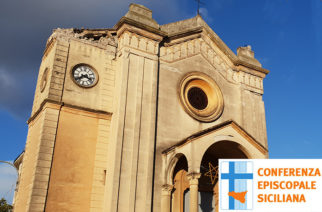 Le Chiese di Sicilia vicine alle diocesi di Acireale e Catania per l'evento sismico