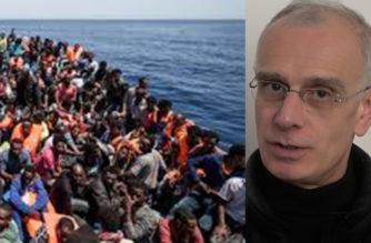 """Il vescovo A.Raspanti: """"Immigrazione: questione internazionale da trattare insieme"""""""