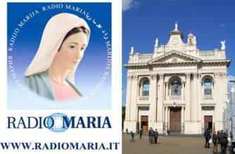 Radio Maria in diretta da Riposto
