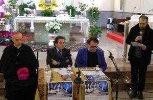 """Il Vescovo A. Raspanti:""""Da Community a Comunità, per lo sviluppo della vita umana"""""""