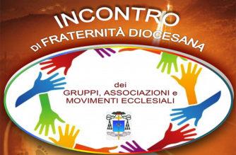 Incontro di Fraternità diocesana