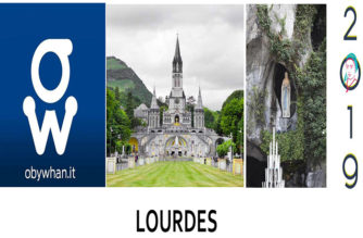 Pellegrinaggio a Lourdes per gli Insegnanti IRC