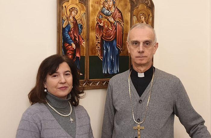 La Voce del Vescovo, mons. A.Raspanti – Ad un mese dal terremoto di Santo Stefano