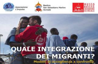 """Convegno: """"Modelli di Accoglienza per i Migranti"""""""