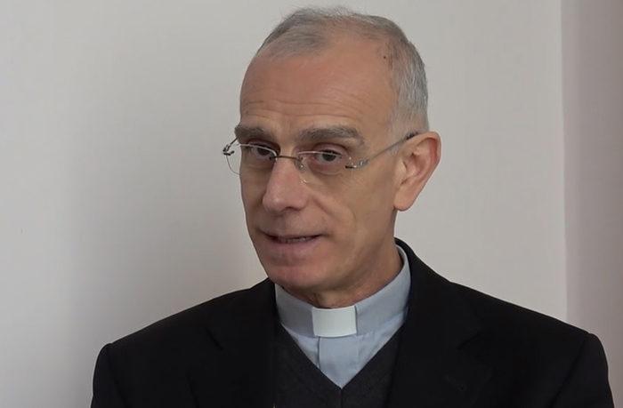 La Voce del Vescovo, mons. Antonino Raspanti – Quaresima 2019