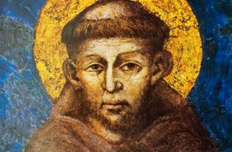 """Incontro su San Francesco d'Assisi – """"L'umile forza dell'Amore"""""""