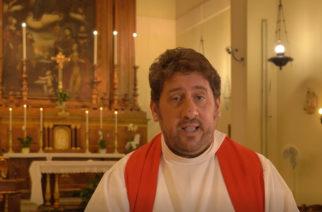 Domenica delle Palme, Vangelo domenica 14 Aprile 2019 _ don Carmelo Raspa, diocesi di Acireale