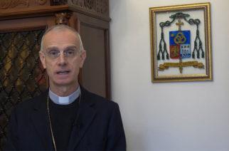 Il vescovo A. Raspanti nominato membro del pontificio Consiglio della Cultura