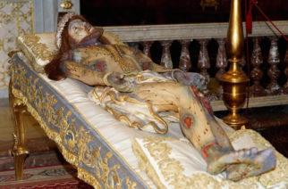 """Il Vescovo A.Raspanti: """"No al compromesso dinanzi alla verità che è Gesù Cristo"""""""