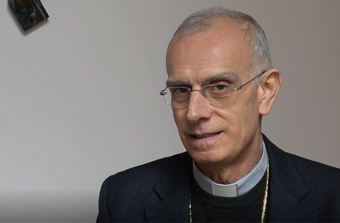 La Voce del Vescovo, mons. Antonino Raspanti – Aprile 2019
