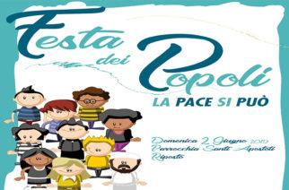 Festa dei Popoli – La pace si può