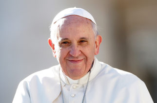 """Papa Francesco: """"Il coraggio di rischiare per la promessa di Dio"""""""