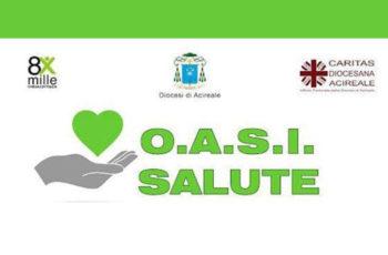 O.A.S.I. Salute