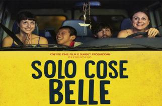 """""""Solo cose belle"""", Film ispirato all'opera di don Oreste Benzi e alla sua Comunità Papa Giovanni XXIII"""