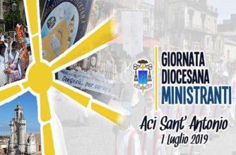 Giornata diocesana dei Ministranti