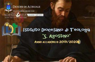 Istituto diocesano S.Agostino_Anno Accademico 2019/20