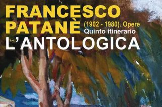 L'Antologica dell'artista Francesco Patanè ad Acireale