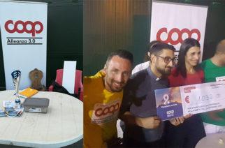 Coop…eriamo nella Carità per i terremotati