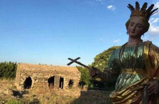 Festa di Santa Venera nelle Terme romane di S.Venera al Pozzo