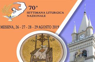 70^ Settimana Liturgica Nazionale