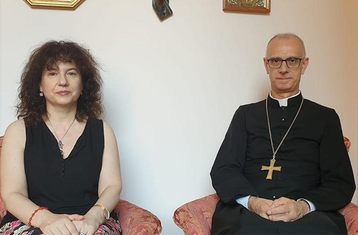 La Voce del Vescovo_Eutanasia, Accanimento terapeutico, Suicidio assistito