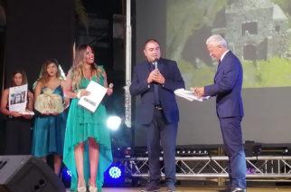 """Premio """"Cruyllas 2019"""" a don Roberto Fucile"""