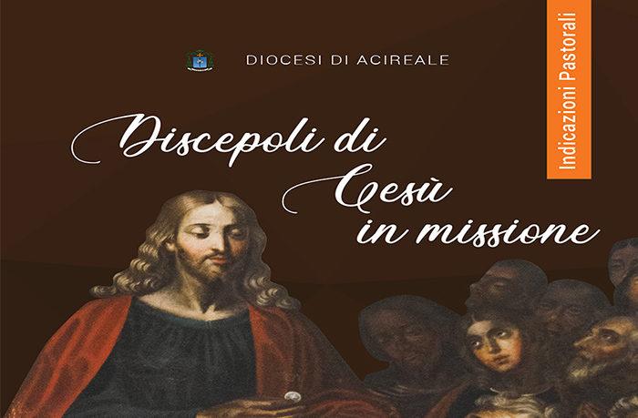 Video – Report sulla Chiesa missionaria della diocesi di Acireale