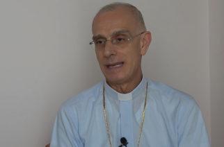 La Voce del Vescovo, Mons. Antonino Raspanti – Settembre 2019