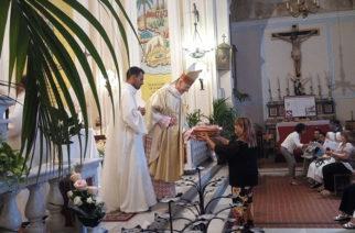 """Mons. A. Raspanti: """"Catechisti svolgete il vostro servizio con amore e dedizione"""""""