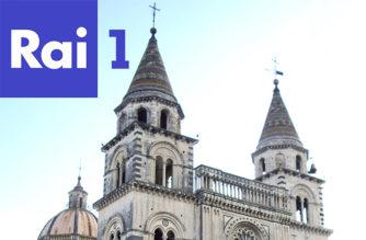 Santa Messa in Diretta su RAI 1 dalla Cattedrale