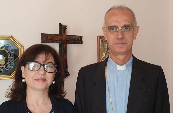 La Voce del Vescovo, Mons. Antonino Raspanti – Ottobre 2019