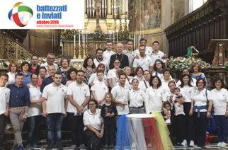 Veglia missionaria nella Basilica Cattedrale di Acireale – Ottobre 2019