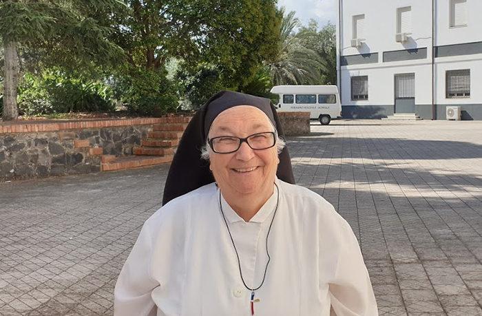 La Diocesi si racconta…Suor Michelina in Missione