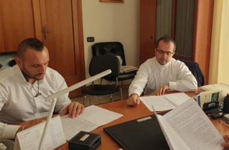Iniziano i lavori di messa in sicurezza nelle chiese di Aci Catena e Lavinaio