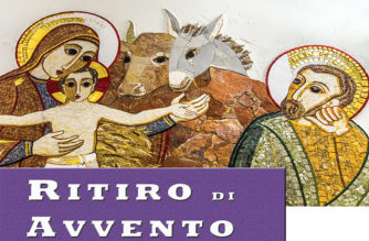 Ritiro d'Avvento dettato dal Vescovo mons. Antonino Raspanti
