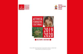 Attività Culturali San Sebastiano 2019/2020