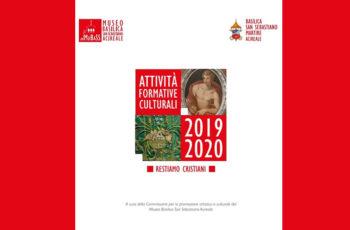 Attività Culturali San Sebastiano 2019-2020