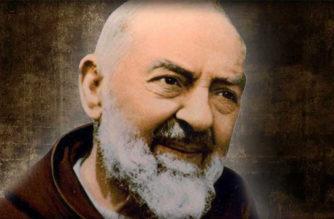 Convegno diocesano dei Gruppi di Preghiera di San Pio da Pietrelcina
