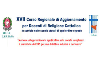 Ad Acireale il Corso Regionale di Aggiornamento per Docenti di Religione Cattolica