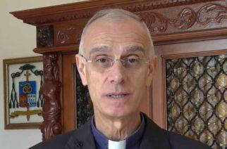 Messaggio di Avvento del Vescovo mons. Antonino Raspanti