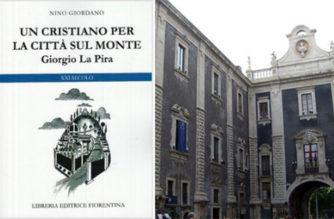 Il vescovo A.Raspanti presente alla presentazione del libro su Giorgio La Pira