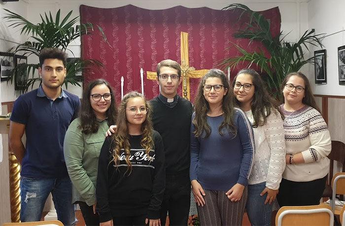"""Raccolta Fondi """"Adotta un mattone"""" per la chiesa Santa Maria della Consolazione"""