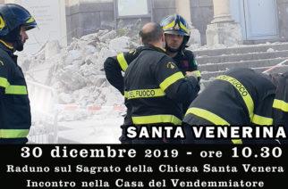 POST SISMA – Conferenza dei Vescovi di Catania e di Acireale a Santa Venerina