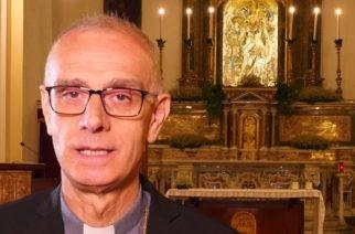 Commento al Vangelo della Solennità dell'Immacolata_Il Vescovo A. Raspanti